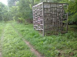 BerneceSisa Labirintus